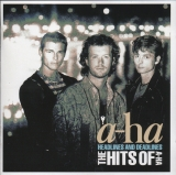 a-ha ‎/ Headlines And Deadlines / The Hits Of A-ha [CD] Import