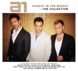 A1 ‎/ Caught In The Middle - The Collection [2хCD] Import