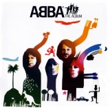 ABBA ‎/ The Album [CD] Import