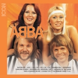 ABBA ‎/ Icon [CD] Import