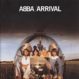 ABBA ‎/ Arrival [CD] Import