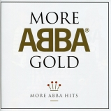 ABBA ‎/ More ABBA Gold (More ABBA Hits) [CD] Import