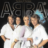 ABBA ‎/ The Name Of The Game [CD] Import