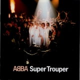 ABBA ‎/ Super Trouper [CD] Import