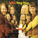 ABBA ‎/ Ring Ring [CD] Import