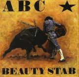 ABC ‎/ Beauty Stab [CD] Import