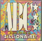 ABC ‎/ How To Be A Zillionaire [CD] Import