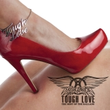 Aerosmith ‎- Tough Love - Best Of The Ballads [CD] Import