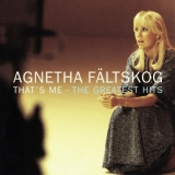 Agnetha Fältskog ‎/ That's Me - The Greatest Hits [CD] Import