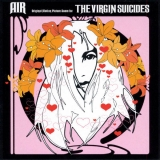 AIR ‎/ The Virgin Suicides [CD] Import