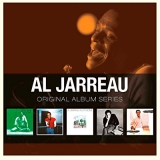 Al Jarreau ‎/ Original Album Series (Box) [5хCD] Import
