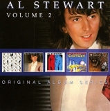 Al Stewart ‎/ Original Album Series Volume 2 (Box) [5хCD] Import