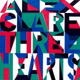 Alex Clare / Three Hearts [CD] Import