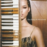 Alicia Keys ‎/ The Diary Of Alicia Keys [CD] Import