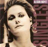 Alison Moyet ‎/ Singles [CD] Import