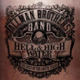 The Allman Brothers Band ‎/ Hell & High Water [CD] Import