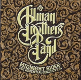 The Allman Brothers Band ‎/ Midnight Rider: The Essential Collection [CD] Import