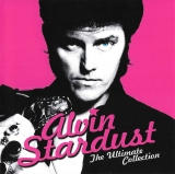 Alvin Stardust ‎/ The Ultimate Collection [CD] Import
