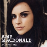 Amy MacDonald ‎/ A Curious Thing [CD] Import