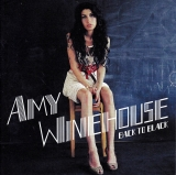 Amy Winehouse ‎/ Back To Black [CD] Import