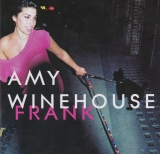 Amy Winehouse ‎/ Frank [CD] Import