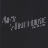 Amy Winehouse ‎/ Back To Black [2хCD] Import