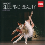Tchaikovsky, André Previn, London Symphony Orchestra ‎/ Sleeping Beauty [2хCD]