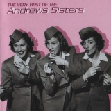 The Andrews Sisters ‎/ The Very Best Of The [CD] Import