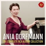 Ania Dorfmann ‎/ The Complete Rca Album Collection (Box) [9хCD] Import