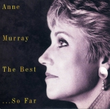 Anne Murray ‎/ The Best... So Far [CD] Import