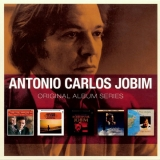 Antonio Carlos Jobim ‎/ Original Album Series (Box) [5хCD] Import