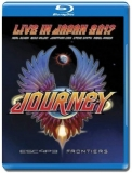 Journey / Escape & Frontiers - Live in Japan 2017 [Blu-Ray]