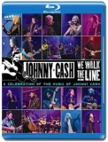 We Walk The Line / A Celebration of the Music of Johnny Cash [Blu-Ray]
