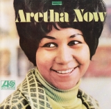 Aretha Franklin ‎/ Aretha Now [CD] Import