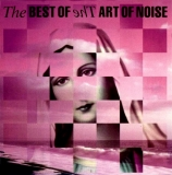 The Art Of Noise ‎/ The Best Of The Art Of Noise [CD] Import