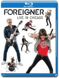 Foreigner - Live In Chicago [Blu-Ray] Import