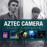 Aztec Camera ‎/ Original Album Series (Box) [5хCD] Import