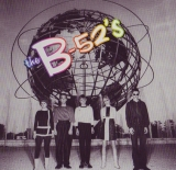 The B-52's ‎/ Time Capsule (Songs For A Future Generation) [CD] Import