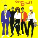 The B-52's ‎/ The B-52's [CD] Import