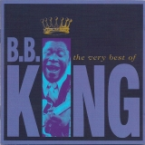 B.B. King ‎/ The Very Best Of B. B. King [CD] Import