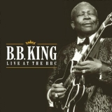 B.B. King ‎/ Live At The BBC [CD] Import