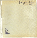 Babyshambles ‎/ Down In Albion [CD] Import