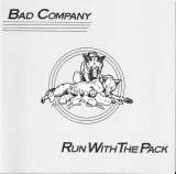Bad Company / Run With The Pack [CD] Import
