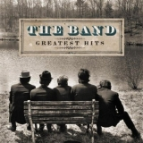 The Band ‎/ Greatest Hits [CD] Import