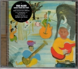 The Band ‎/ Music From Big Pink [CD] Import