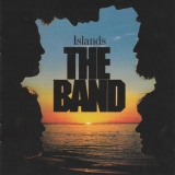 The Band ‎/ Islands [CD] Import
