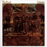 The Band ‎/ Cahoots [2000 Re-Master] [CD] Import