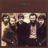 The Band ‎/ The Band [CD] Import