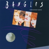 Bangles ‎/ Greatest Hits [CD] Import
