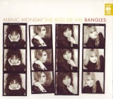Bangles ‎/ Manic Monday: The Best Of The Bangles [2хCD] Import